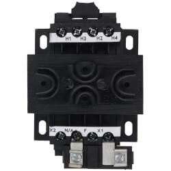 240/480V (Primary)<br>120V (Secondary)<br>75 VA Transformer Product Image