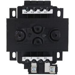 208/230/460V (Primary)<br>24V (Secondary)<br>150 VA Transformer Product Image