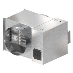 Makeup Air Heater<br>(1100 CFM) Product Image