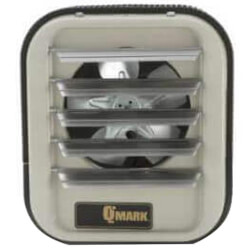 Electric Unit Heater, Vertical or Horizontal, 208VAC, 5.0 kW Product Image