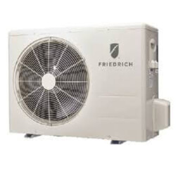 J Series 17,000 BTU Wall Mounted Single Zone Cool Only Mini-Split Air Conditioner (Indoor Unit) Product Image