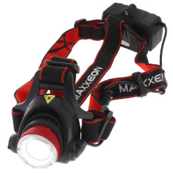 WorkStar 630 Technician's Rechargeable Headlamp Product Image
