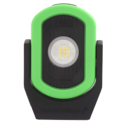 WorkStar 811 Cyclops Rechargeable LED Work Light (HiViz Green) Product Image