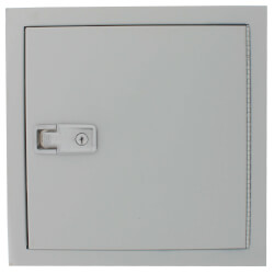 """12"""" x 12"""" MX Insulated Exterior Access Door for All Surfaces Product Image"""