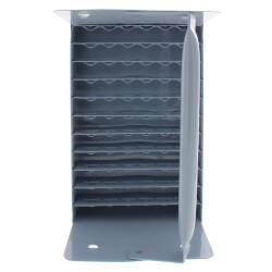 "1/2"" Steel Nipple Caddy Tray (77 Pcs. Capacity) Product Image"