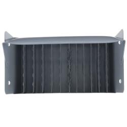 """1/2"""" & 3/4"""" Combo Steel Nipple Caddy Product Image"""