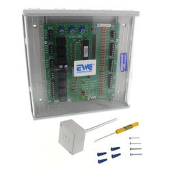 NCM-300 Control Panel Product Image