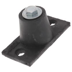 Double Deflect Neoprene Mount Vibration Isolator (30-75 lbs Capacity) Product Image