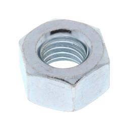 "1/2"" Zinc Heavy Hex Nut Product Image"