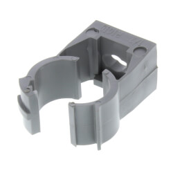 "1/2"" QuickLatch Non-Metallic Pipe Hanger Product Image"