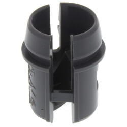 "3/8"" Plastic Cable Connector for Non-Metallic Cable Product Image"