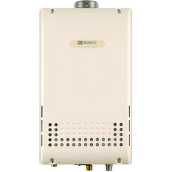 NR98SV 199,900 BTU Indoor Single Vent Tankless Heater (NG) Product Image