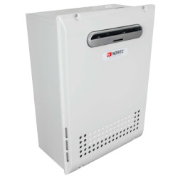 NRC111OD 199,900 BTU Outdoor Vent Tankless Water Heater (LP) Product Image