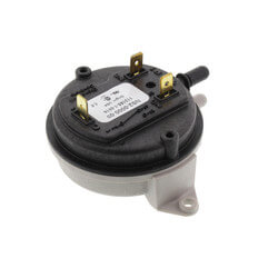 "Air Flow Pressure Sensing Switch (.1/10""W.C.) Product Image"