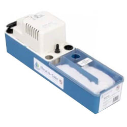 Neutralizing Condensate Pump w/ Little Giant Pump VCMA-20ULS (500,000 BTU/hr) Product Image