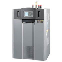 NTH-105 96,000 BTU Neotherm Residential High Efficiency, Wall Mount Heat Only Condensing Boiler (NG) Product Image