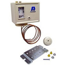 """Low Temp Refrigeration Control w/ 48"""" Capillary<br>(-55&#176; to 0&#176;F) Product Image"""