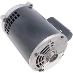 O210 marathon motors o210 oil burner motor 1 3 hp for Oil furnace motor cost