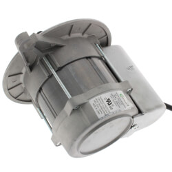 "5-5/8"" Oil Burner Motor (115V, 3450 RPM, 1/7 HP) Product Image"