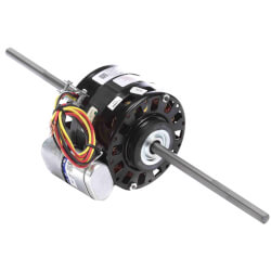 """5"""" First Co./Summit OEM<br>Motor (208-230V,<br>1625 RPM, 1/4 HP) Product Image"""