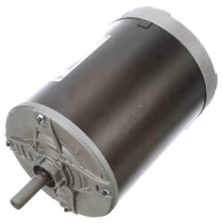 "6-1/2"" Vertical Condenser Fan Motor (208-230/460V, 1140 RPM, 1/2 HP) Product Image"