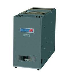 101,000 - 113,500 Input BTU, Lowboy Front Flue Oil Furnace Product Image