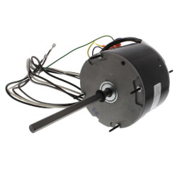 "5-5/8"" HeatMaster Motor w/ Sleeve Bearing Product Image"