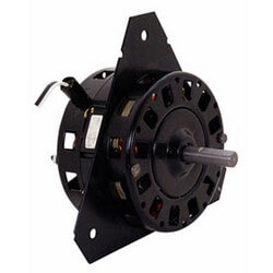 "5-5/8"" Multi-HP Motor w/ Sleeve Bearings - Deluxe (825 RPM, 1/3, 1/8 HP) Product Image"