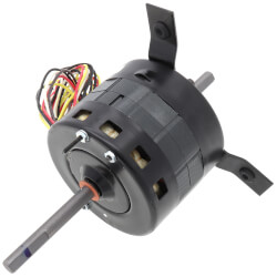 """5"""" 3-Speed Motor (115V, 1650 RPM, 1/5HP) Product Image"""