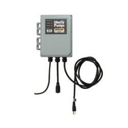 2 HP OilTector Control w/ Alarm - 230v Product Image