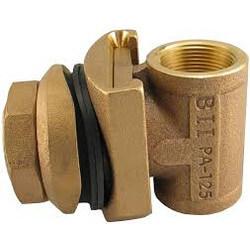 "1"" Bronze Pitless Adapter, Lead Free (Boshart) Product Image"
