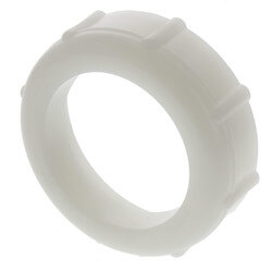 "1-1/4"" x 1-1/2"" PVC DWV<br>Slip Joint Nut Product Image"