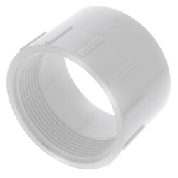 """2"""" PVC DWV<br>Female Adapter Product Image"""