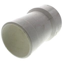 "3"" PVC DWV Hub Adapter (Cast Iron) Product Image"