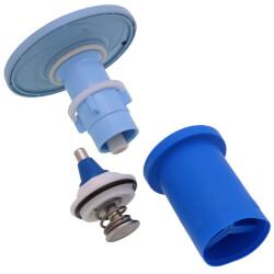 1.6 GPF/6 LPF AquaFlush Closet Rebuild Kit (Boxed) Product Image