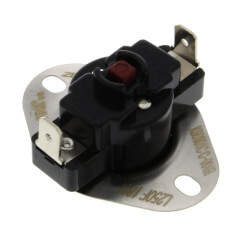 250F M/R Rollout Switch Product Image