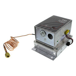 """Electronic Fan Speed Controls w/ 60"""" Capillary (190-250 PSI) Product Image"""