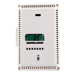 7 Day, 5/2-day Prog/Non Prog T-stat, Vertical Mount (1 Heat - 1 Cool) Product Image