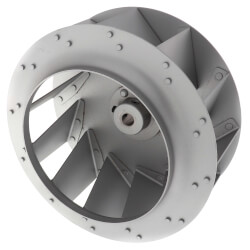 Combustion Blower Wheel Product Image