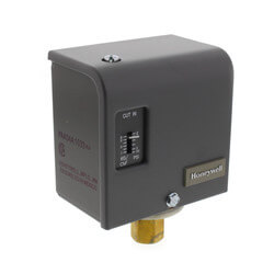 Pressuretrol Product Image