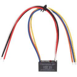 Multi Voltage Relay Module, 24Vac/Vdc, 120V, SPDT Product Image