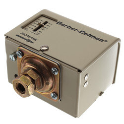 1-20 PSI Pneumatic Electric Switch (120V) Product Image