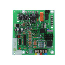 Integrated Control Board Product Image