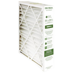 MERV 8 Replacement Filter for [-]XHF-E24 Product Image