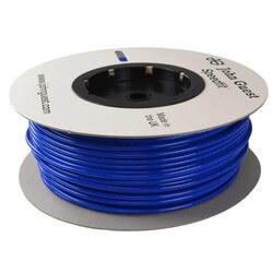 """1/4"""" OD Blue LLDPE Tubing (500 ft Coil) Product Image"""