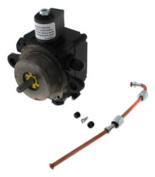 Single Stage CleanCut Pump, 3 GPH (120V) Product Image