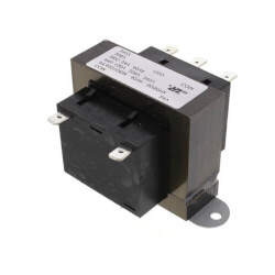 Foot Mount 120/208/240V (Primary) 24V (Secondary) 40VA Transformer Product Image