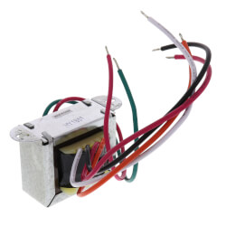 Foot Mount 120/208/240V (Primary) 24V (Secondary) 20VA Transformer Product Image