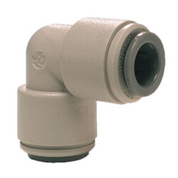 """1/4"""" OD 90° Equal Elbow  Product Image"""