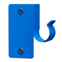 "3/4"" Back of Stud SuMo Pipe Hanger Fits 3/4"" CPVC, PEX, Copper and 1/2"" PVC Pipes Product Image"